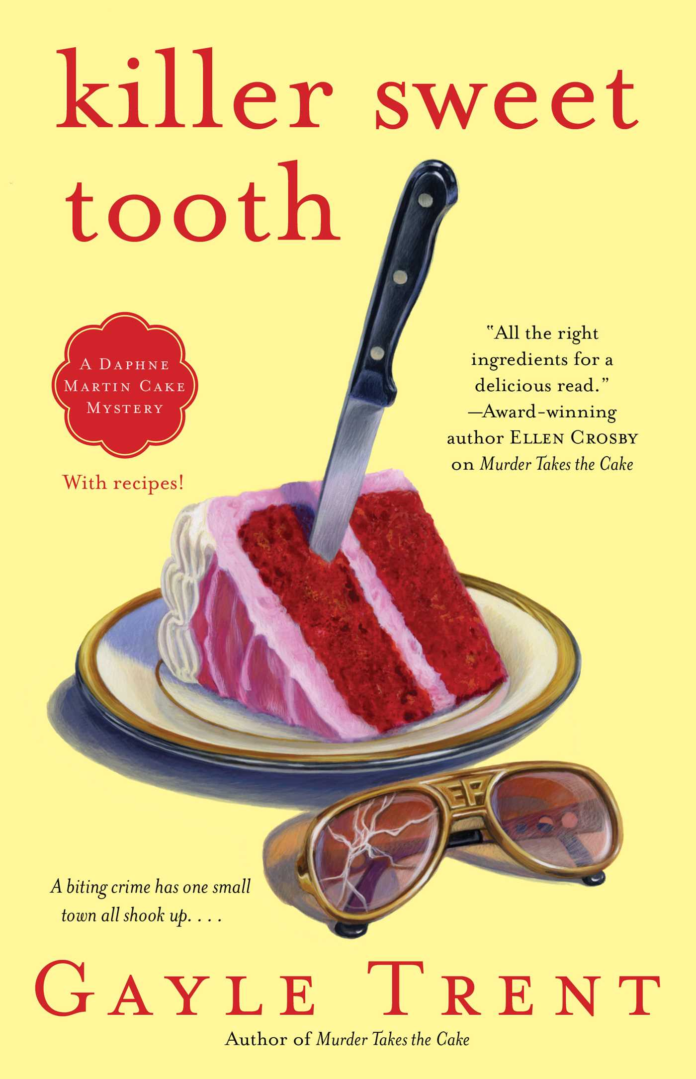 Killer Sweet Tooth eBook by Gayle Trent