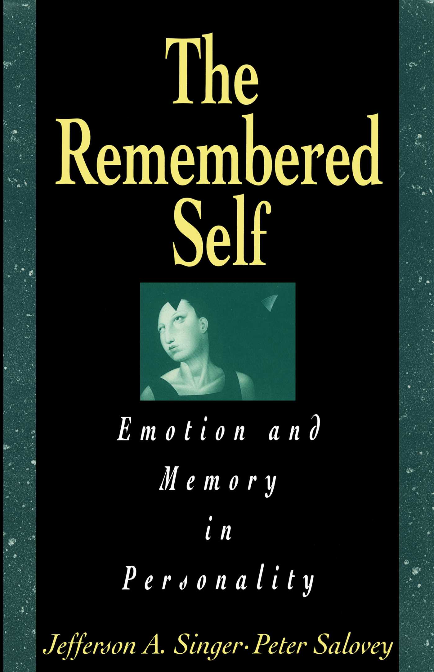 Remembered self 9781451602258 hr