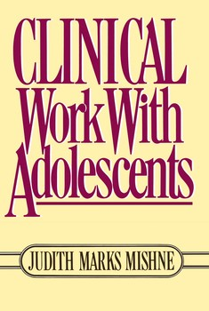 Clinical Work With Adolescents
