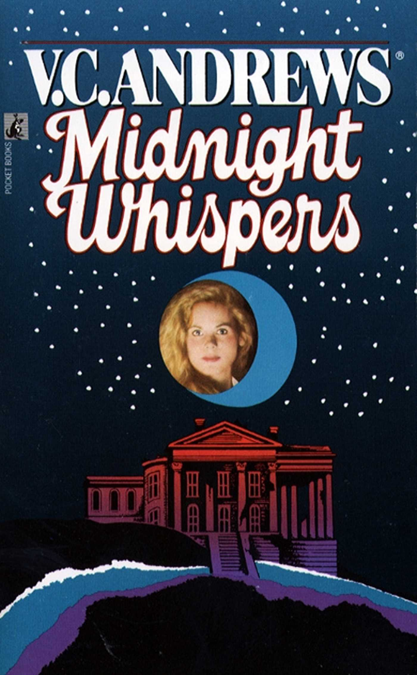 Midnight whispers 9781451602739 hr