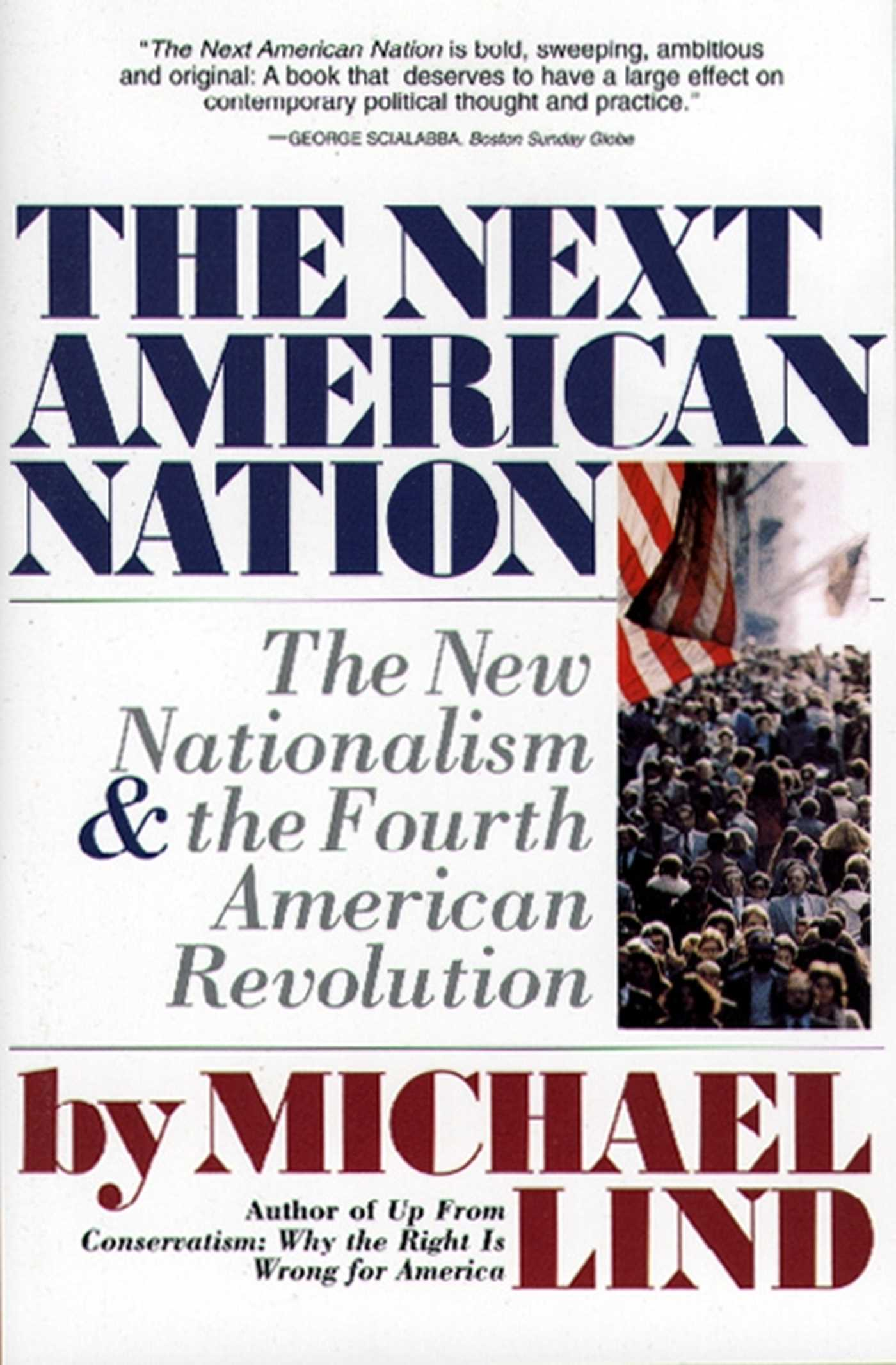 Next American Nation Ebook By Michael Lind  Official Publisher Page   Simon & Schuster