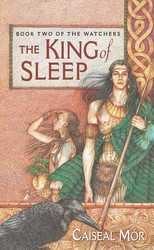 The king of sleep 9781451604122