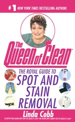 The royal guide to spot and stain removal 9781451604153