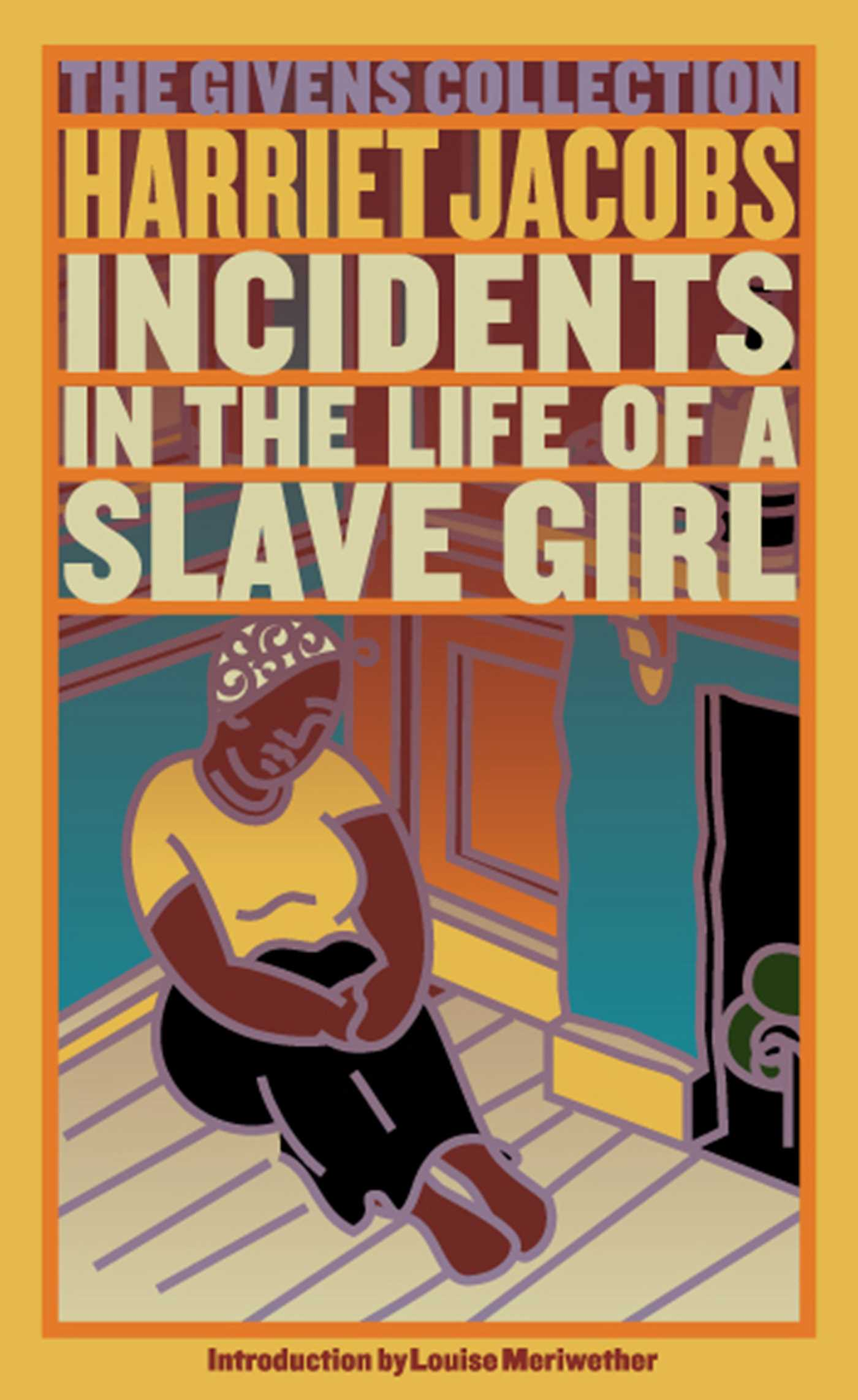 an analysis of slavery in incidents in the life of a slave girl by harriet jacobs Incidents in the life of a slave girl to the signet classics edition of harriet jacobs's incidents in the life of a slave part of life for slaves.