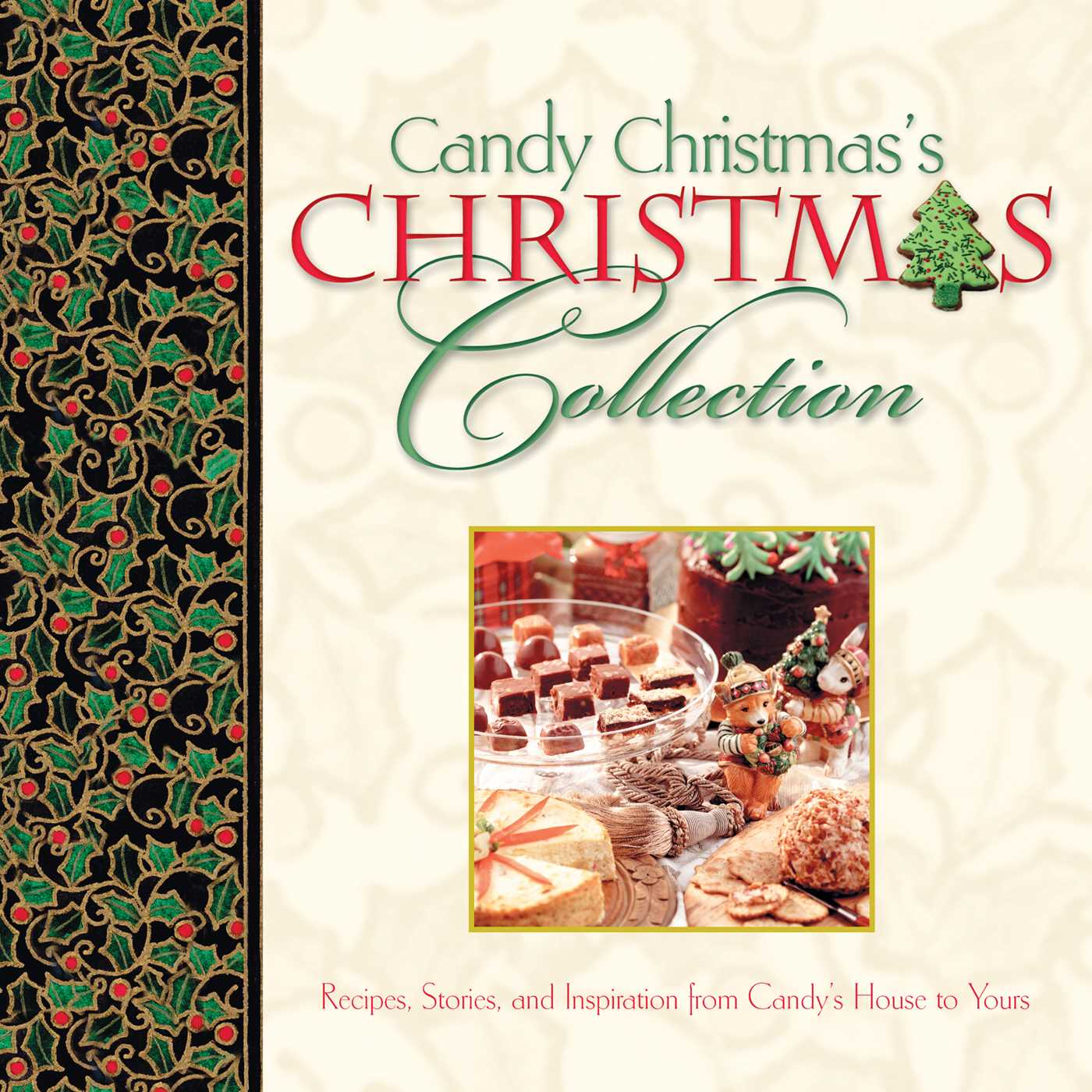 Candy christmass christmas collection gift 9781451604986 hr