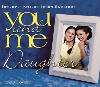 You and Me, Daughter