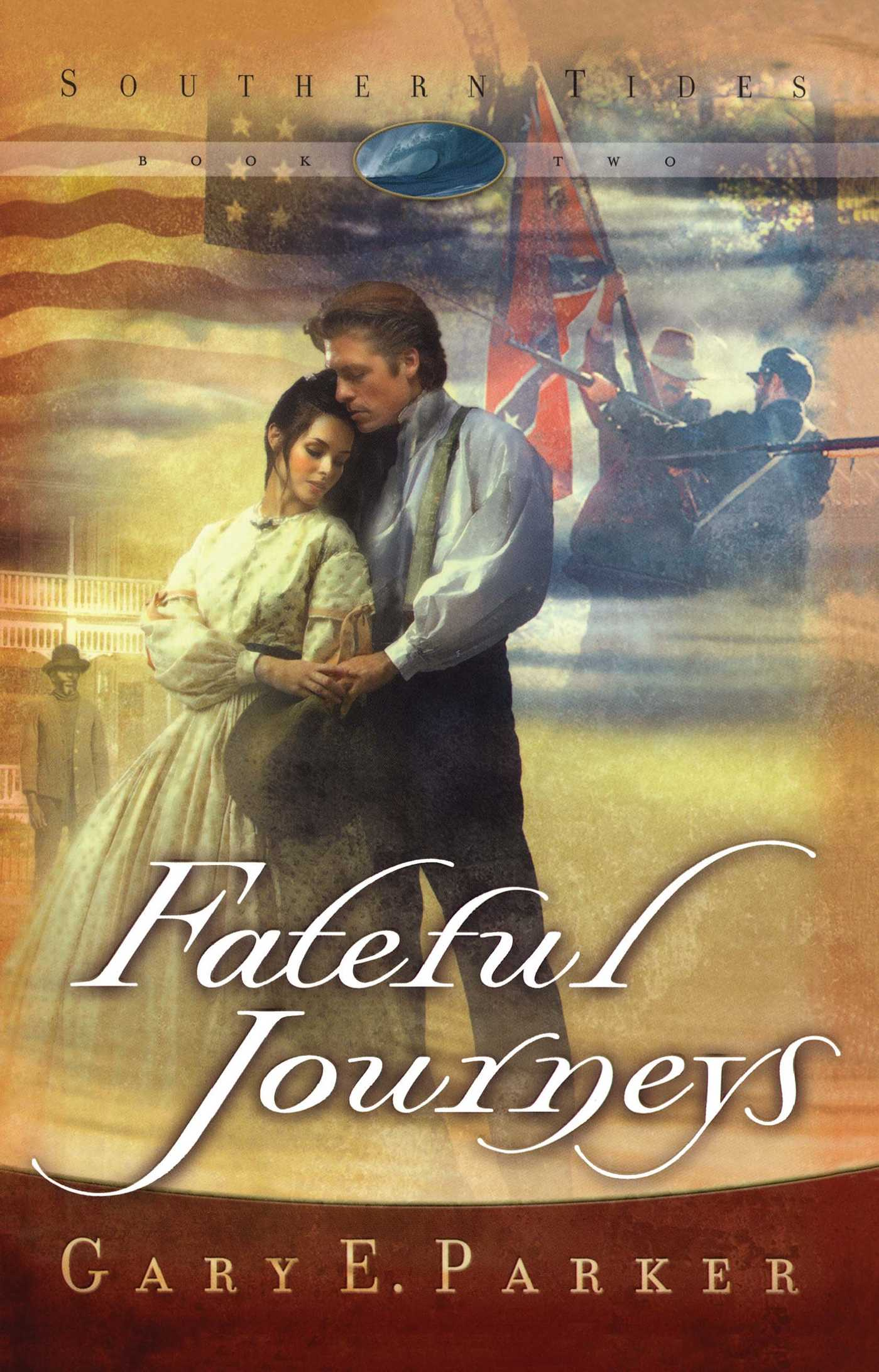 Fateful journeys 9781451605440 hr
