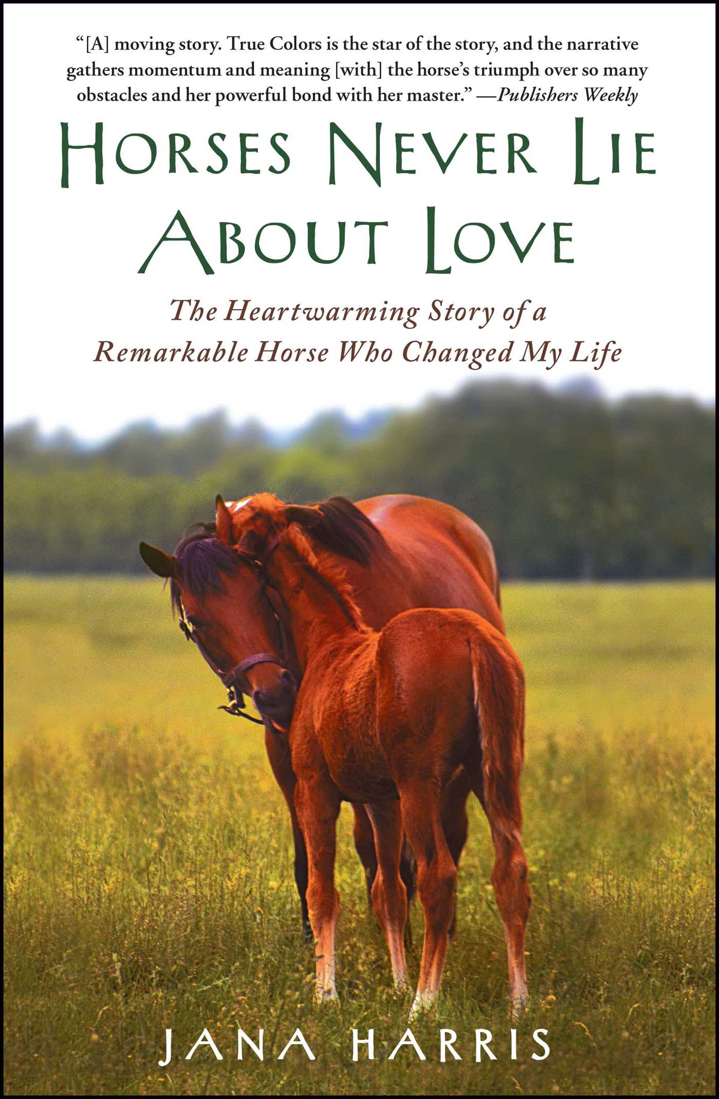 Horses-never-lie-about-love-9781451605853_hr
