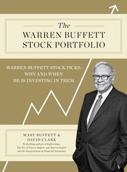 The warren buffett stock portfolio 9781451606485