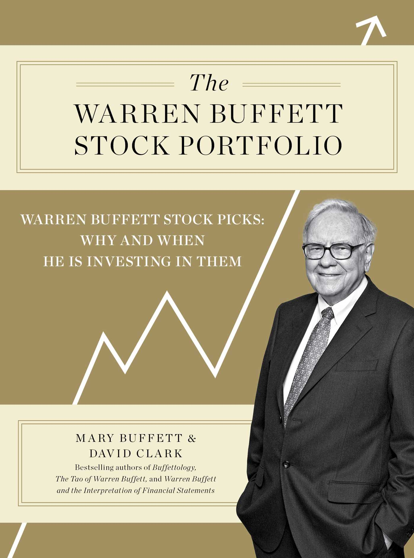The warren buffett stock portfolio 9781451606621 hr