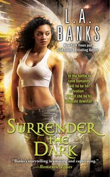 Surrender the Dark book cover