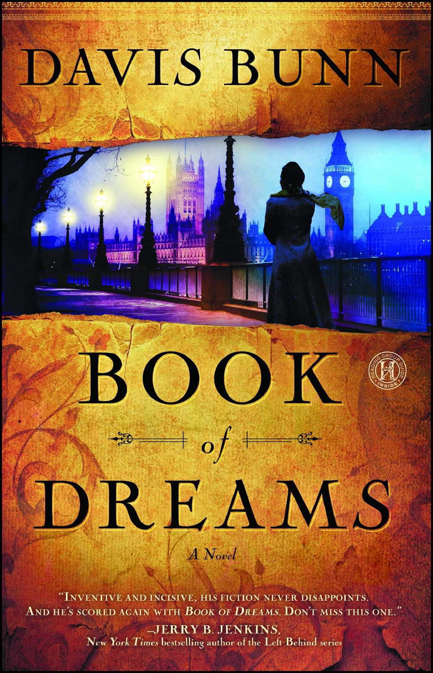 Book of dreams 9781451610550 hr