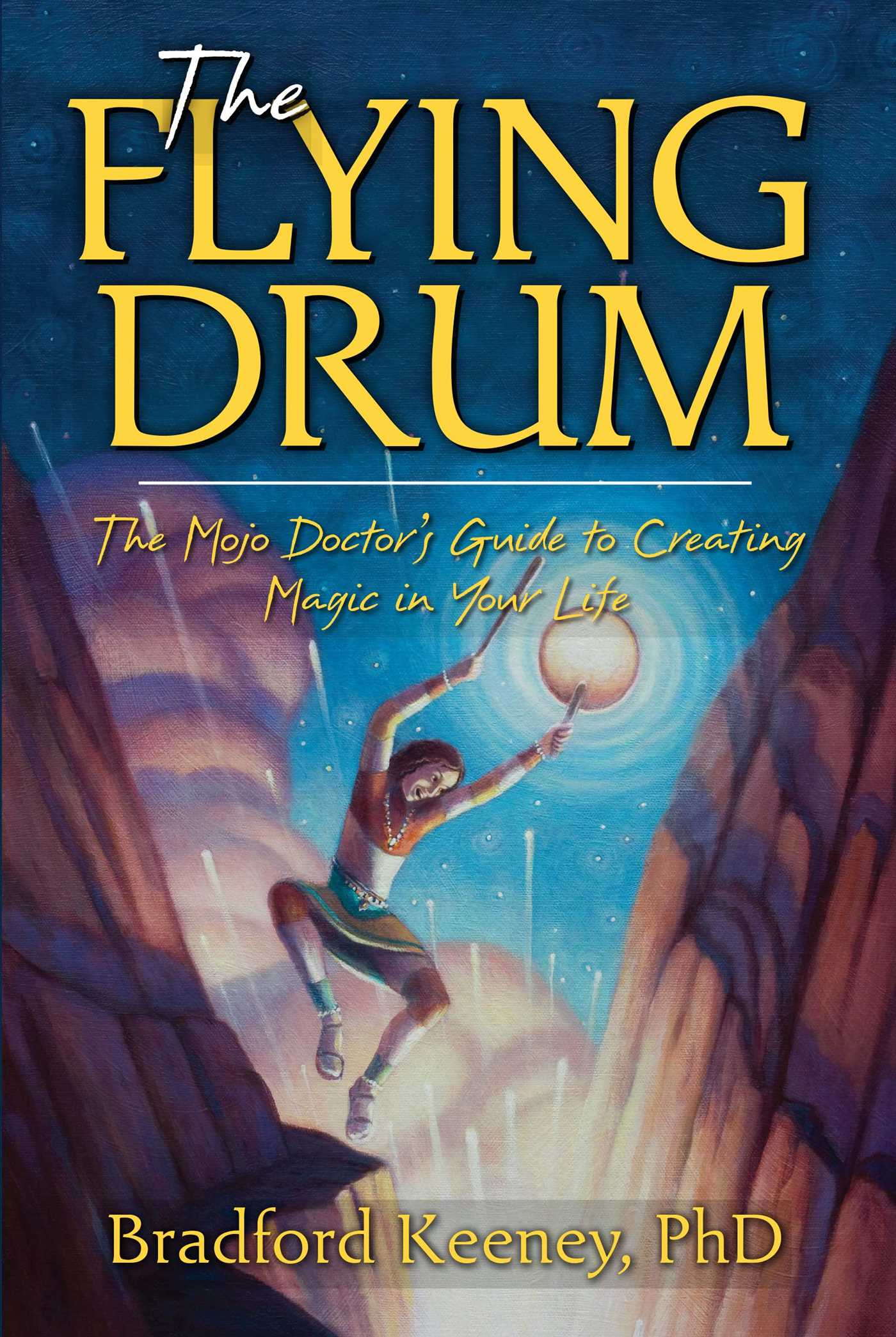 The flying drum 9781451610666 hr