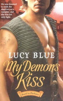 My Demon's Kiss