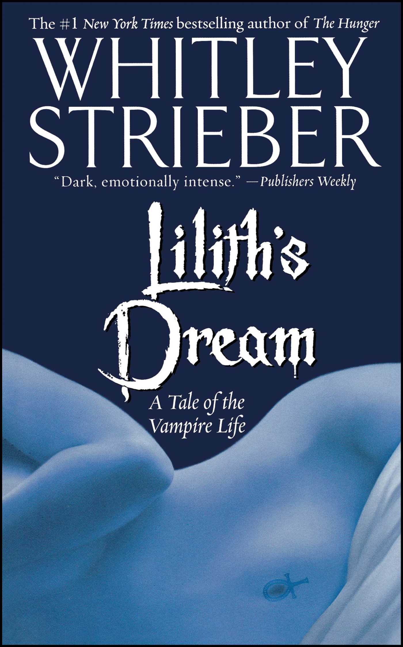 Liliths dream 9781451613315 hr