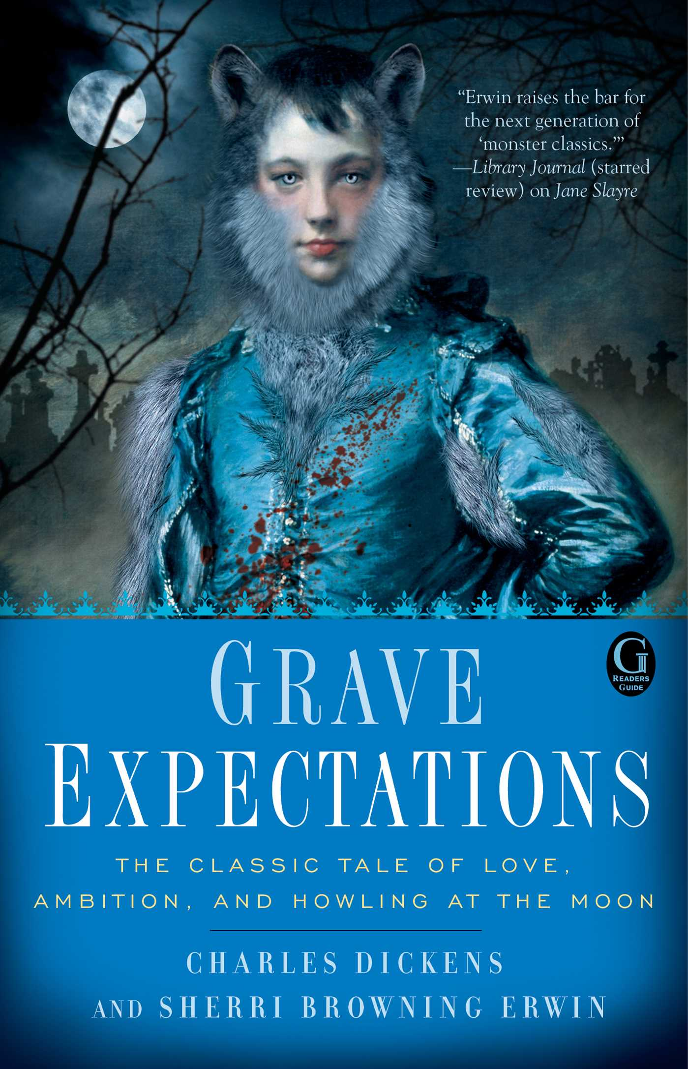 Grave expectations 9781451617252 hr