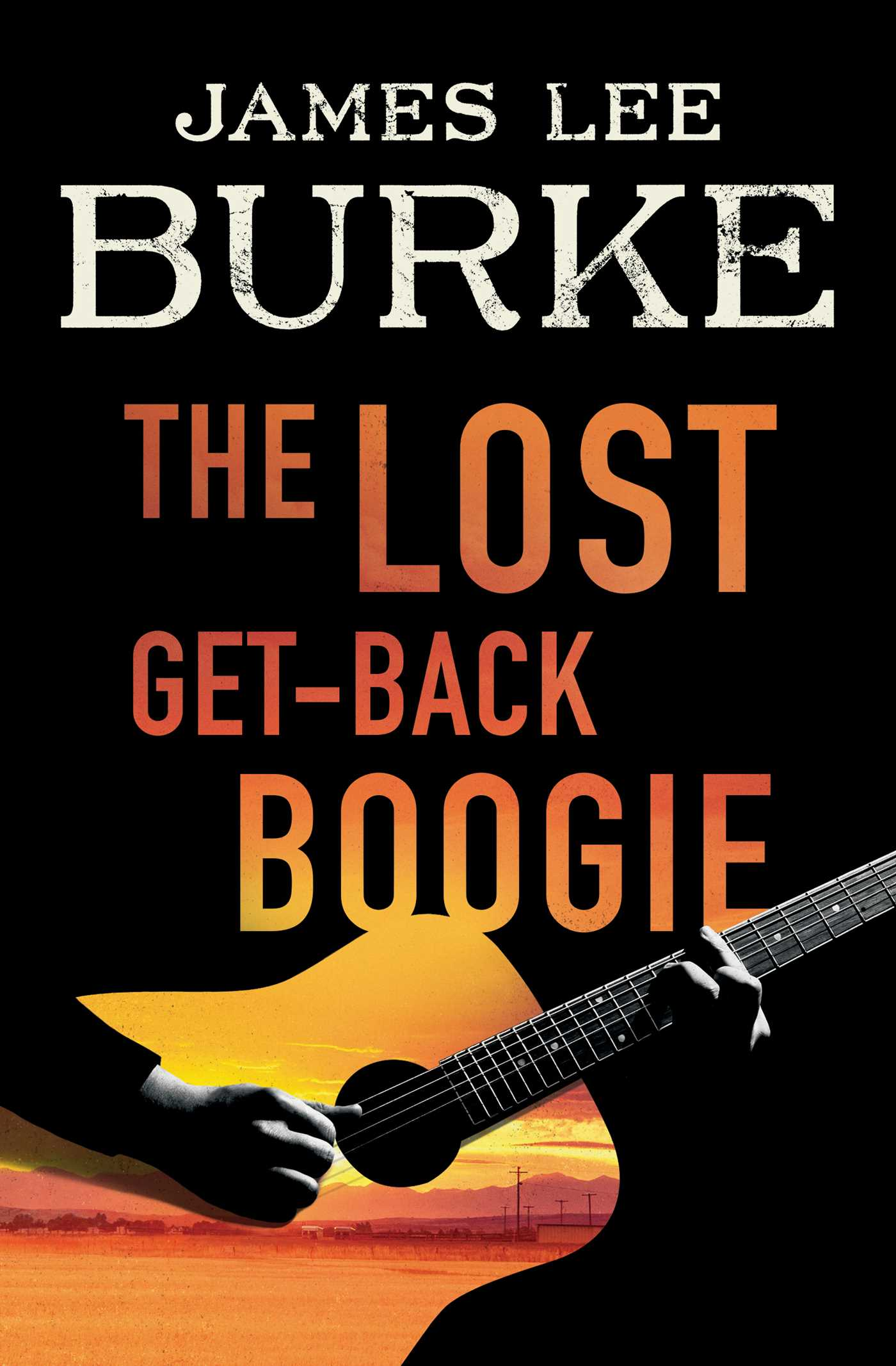 The lost get back boogie 9781451618464 hr