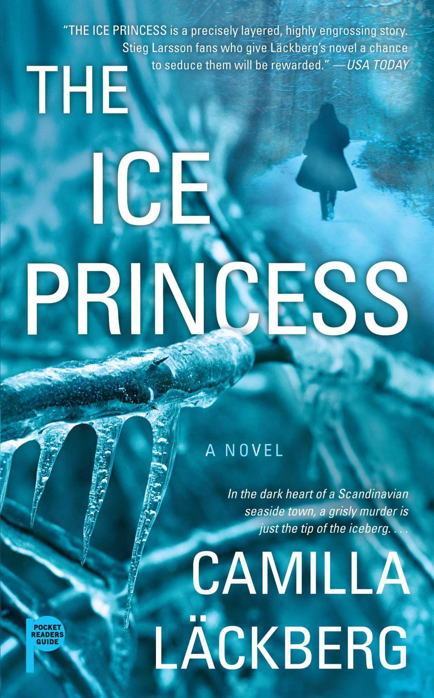 The ice princess ebook by camilla lckberg steven t murray the ice princess 9781451621754 hr fandeluxe Document