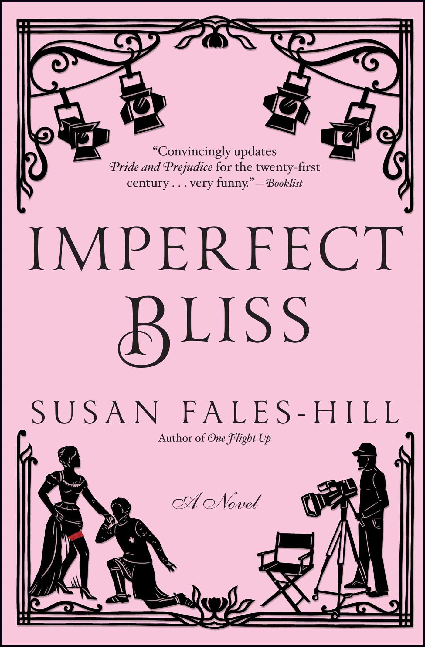 Imperfect bliss 9781451623840 hr