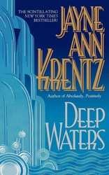 Deep Waters book cover