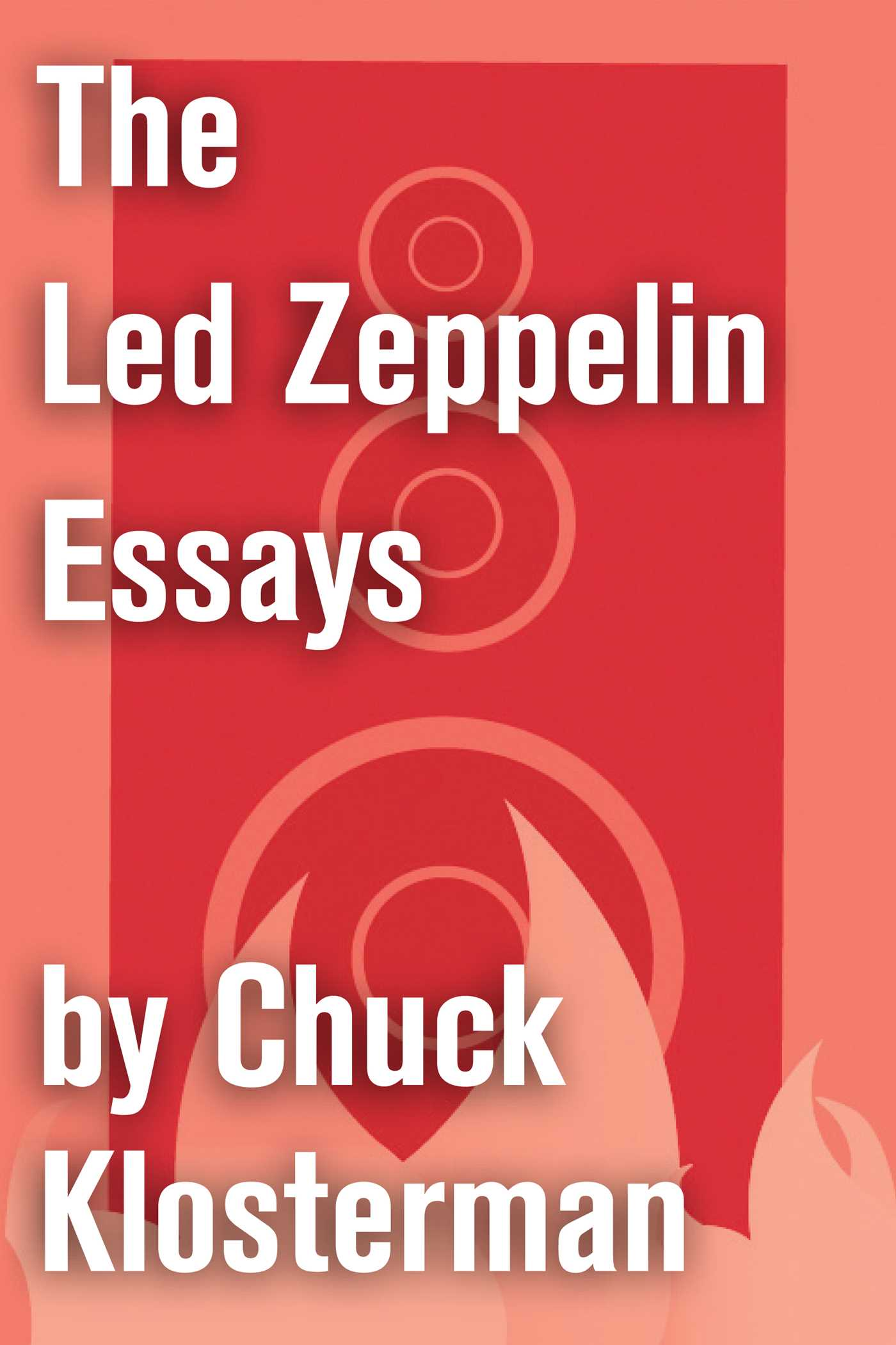 The led zeppelin essays 9781451624533 hr