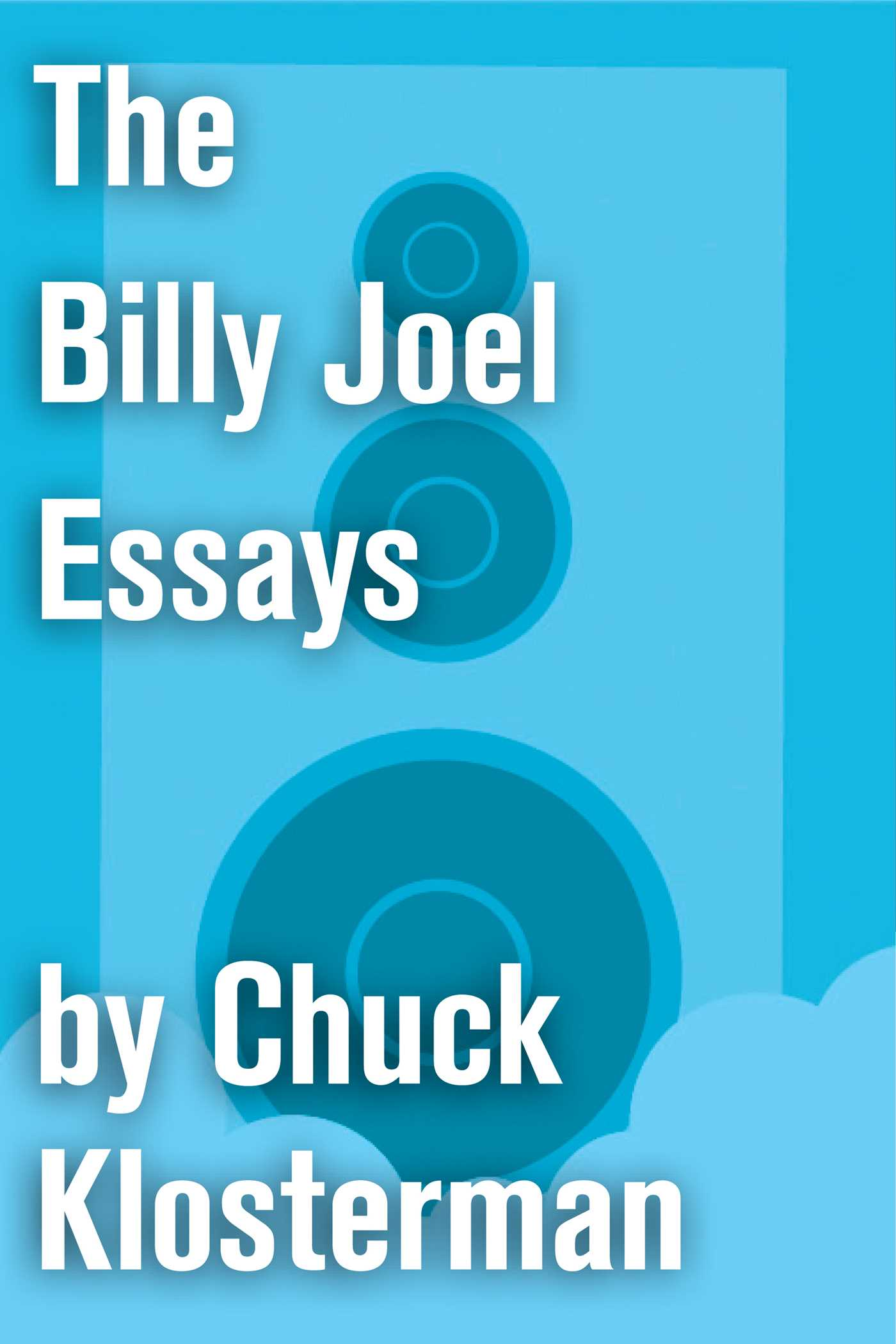 chuck klosterman best essay Download story ≋↺ eating the dinosaur chuck klosterman has chronicled rock music, film, and sports for almost fifteen years he's covered.