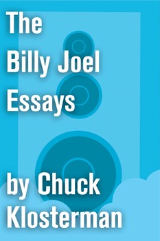 The Billy Joel Essays