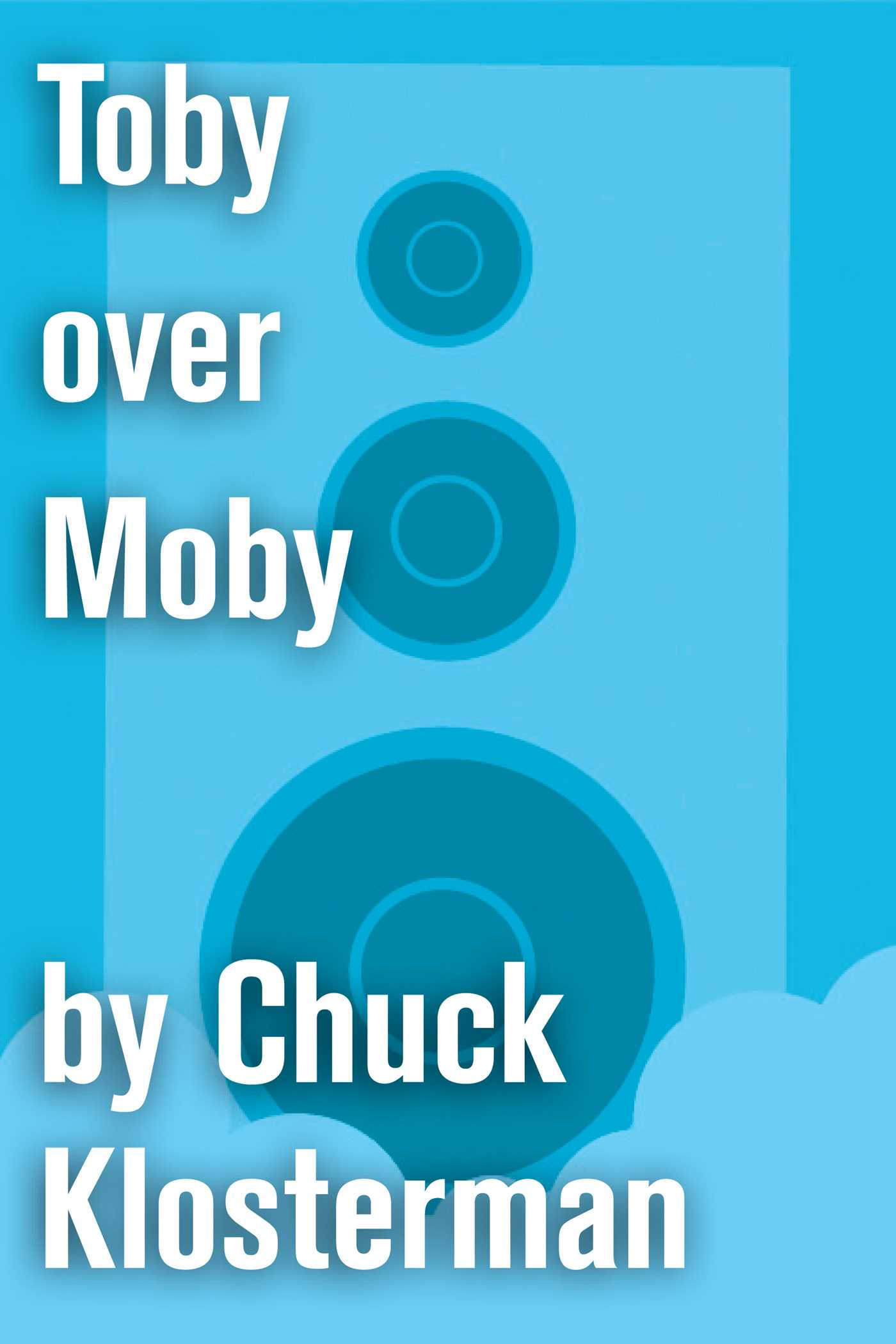 Toby over moby 9781451624632 hr