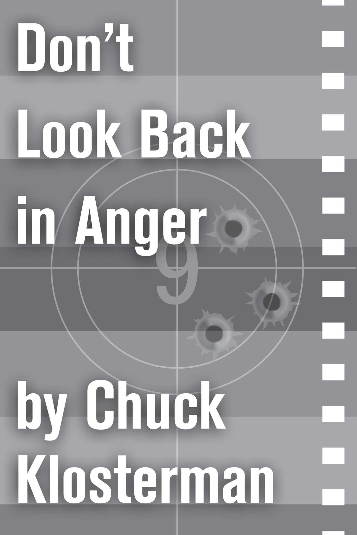Dont look back in anger 9781451624861 hr