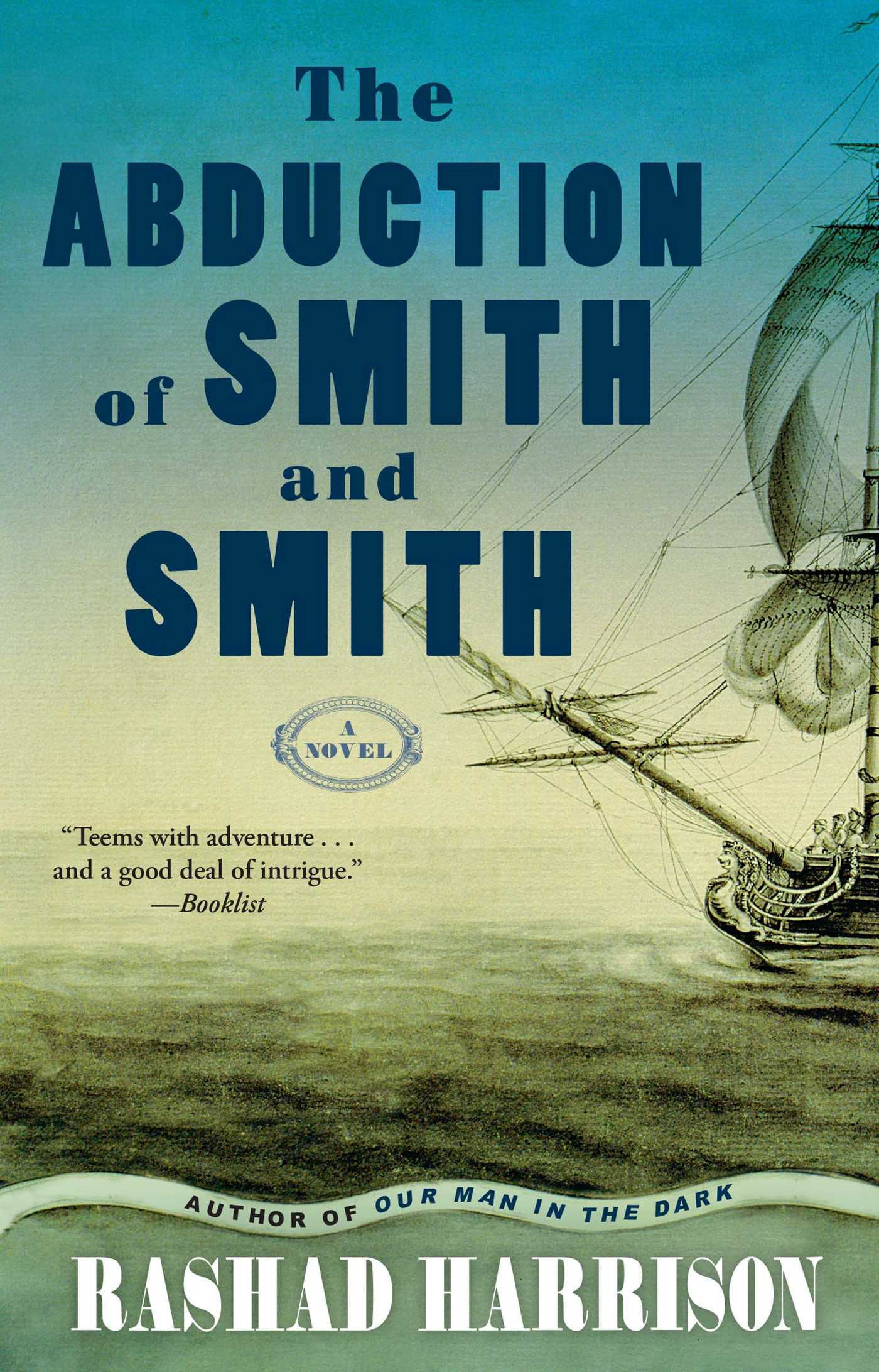 The abduction of smith and smith 9781451625790 hr