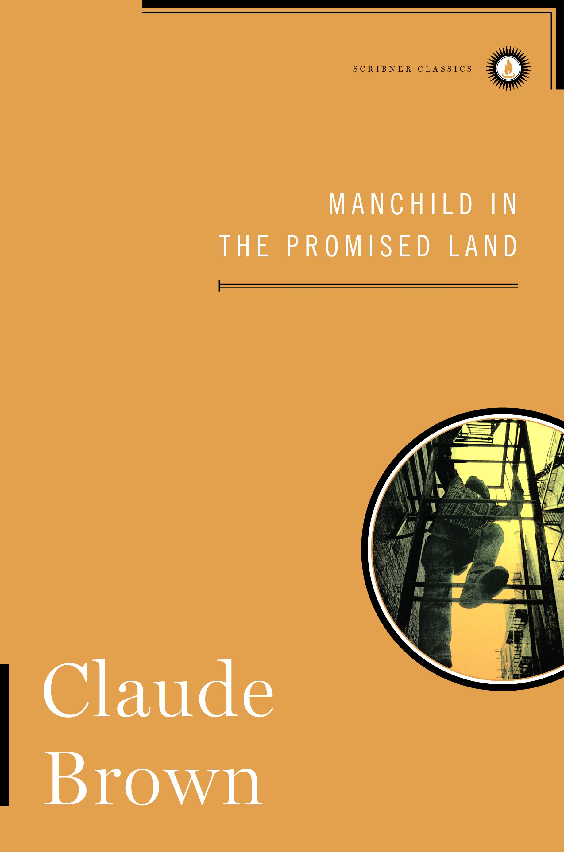 Manchild in the promised land 9781451626674 hr