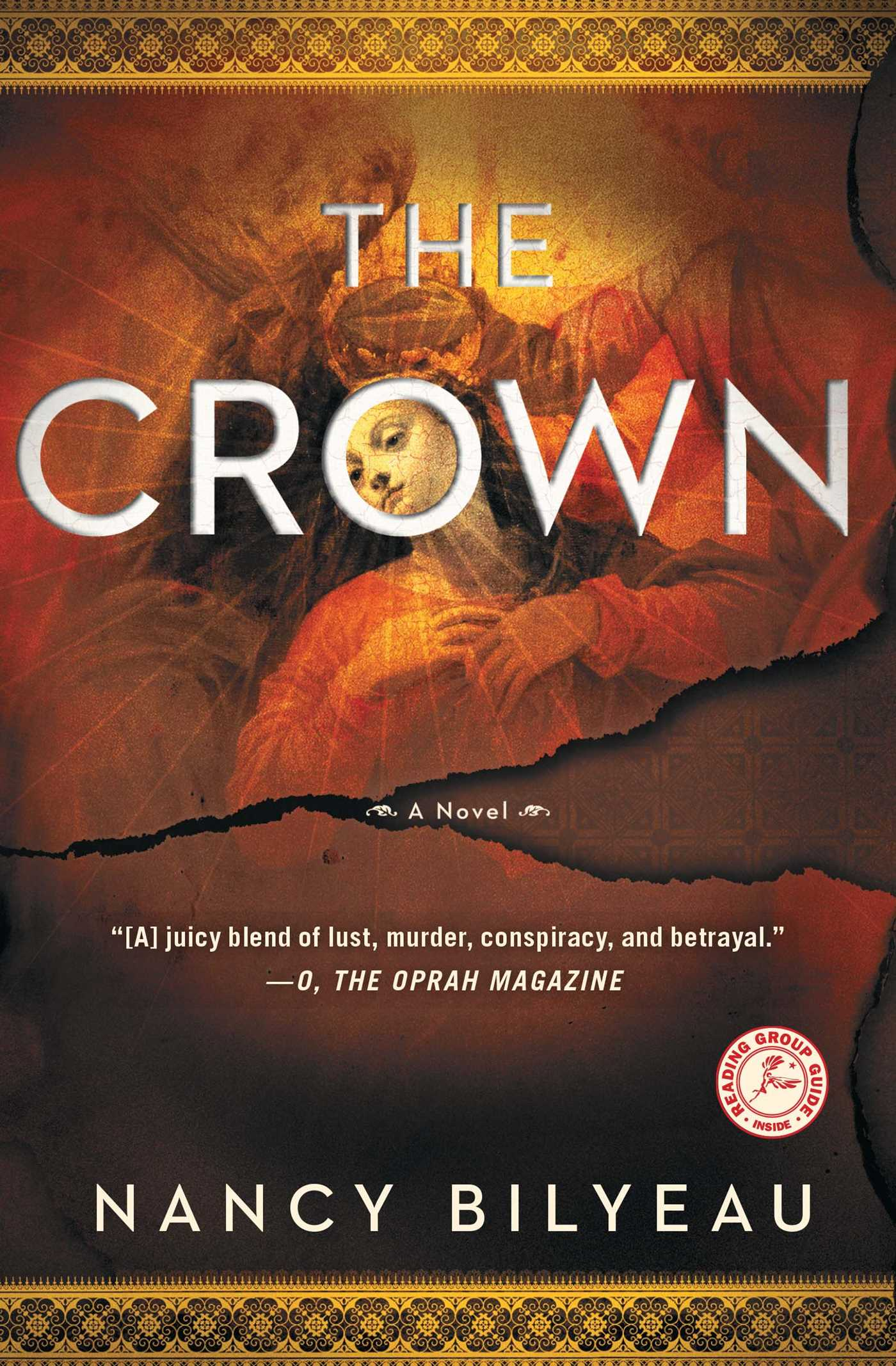 The crown 9781451626865 hr