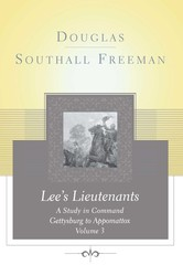 Lees lieutenants volume 3 9781451627343