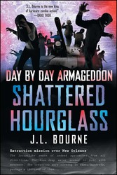 Day by day armageddon shattered hourglass 9781451628814