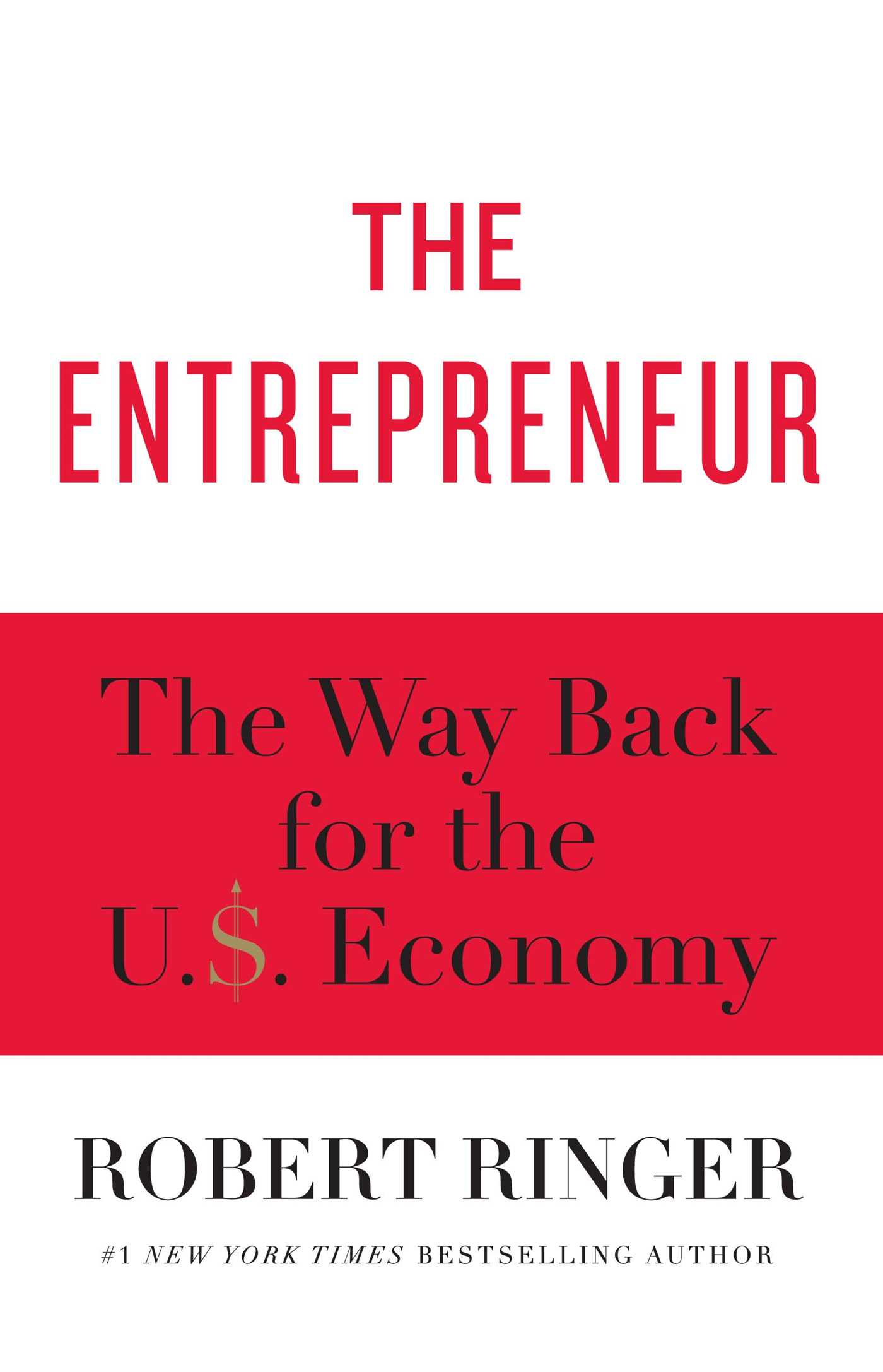 The entrepreneur 9781451629125 hr