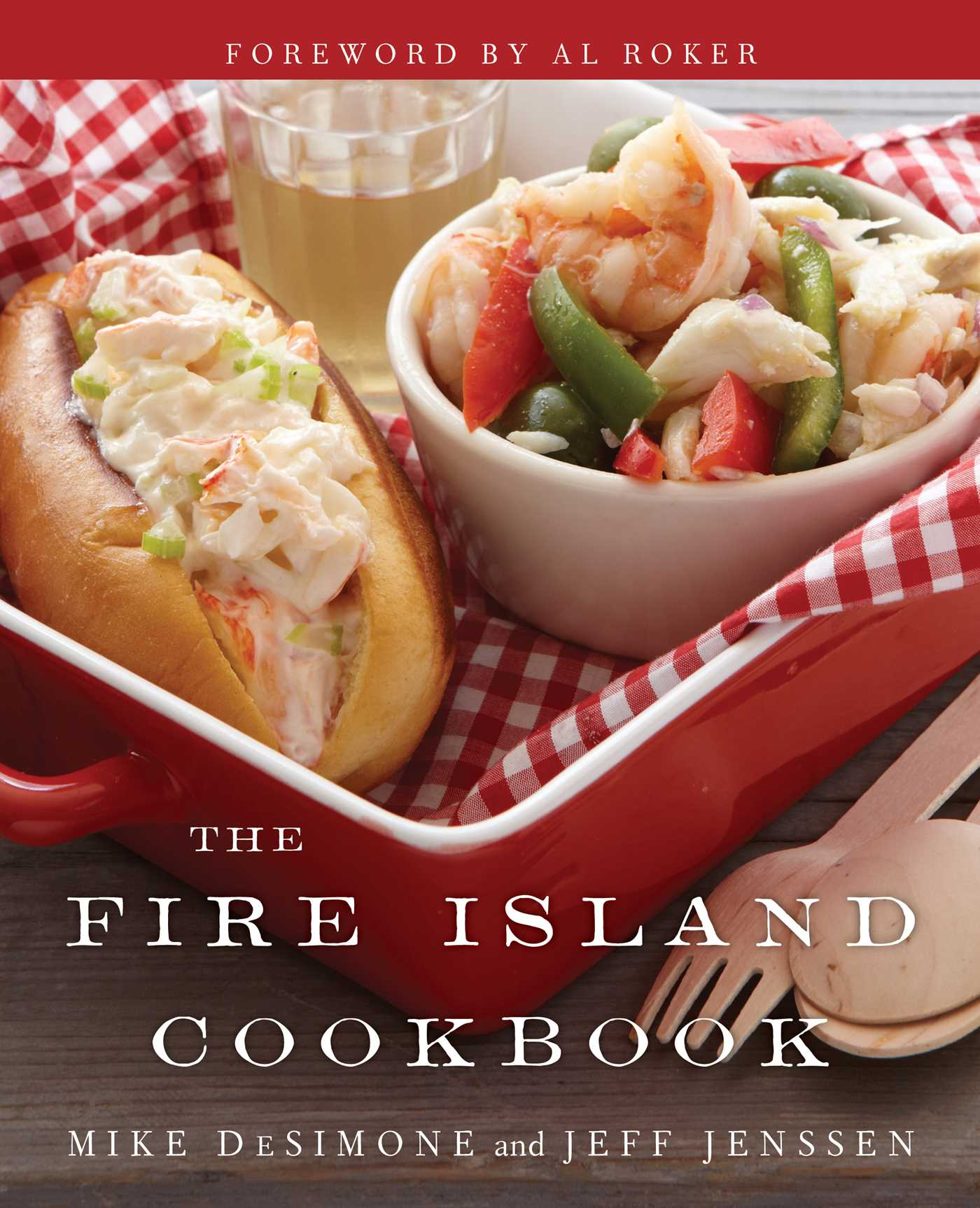 The fire island cookbook 9781451632941 hr
