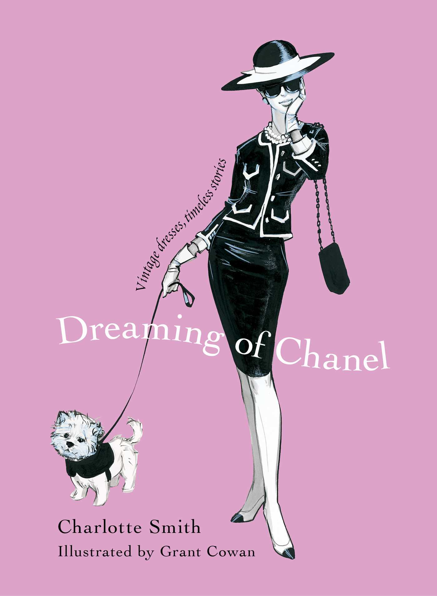 Dreaming of chanel 9781451632989 hr