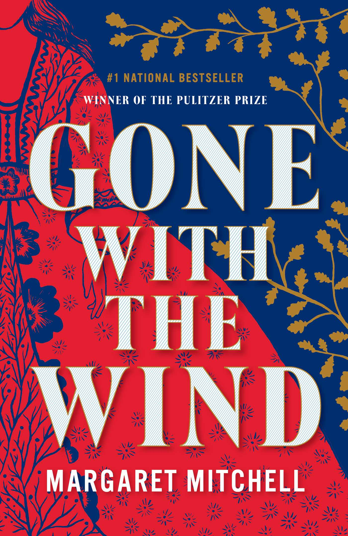 Gone with the wind 9781451635621 hr