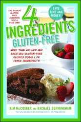 4 Ingredients Gluten-Free