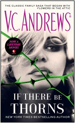 If There Be Thorns book cover