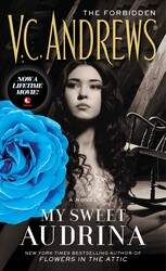 My Sweet Audrina book cover