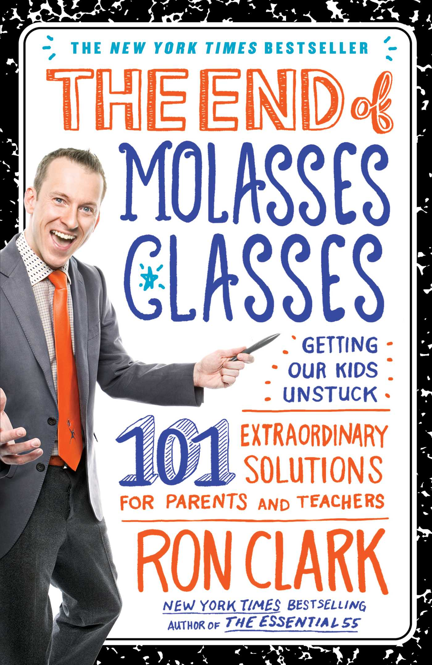 The end of molasses classes 9781451639735 hr