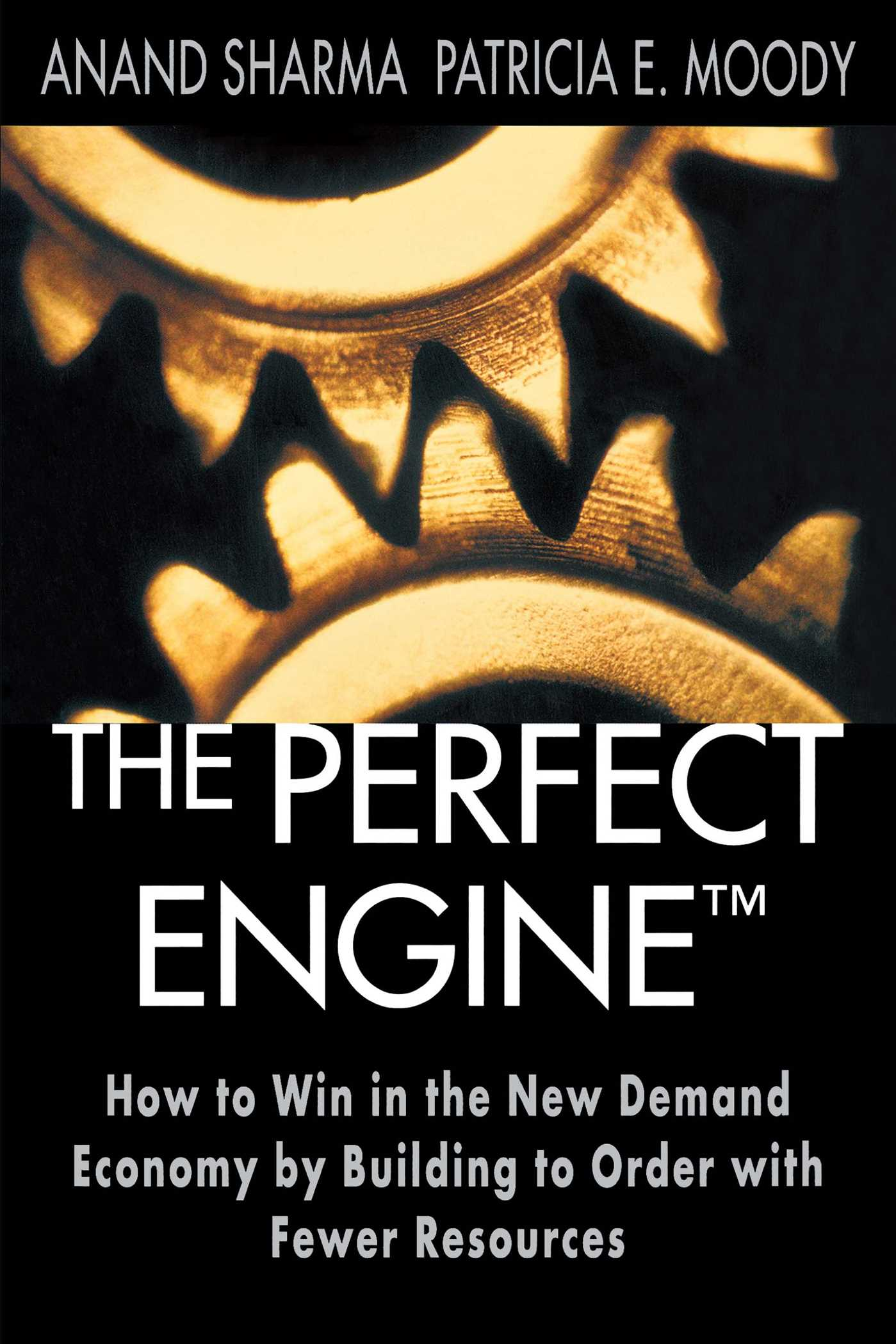 The perfect engine 9781451640854 hr