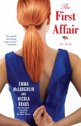 The first affair 9781451643435