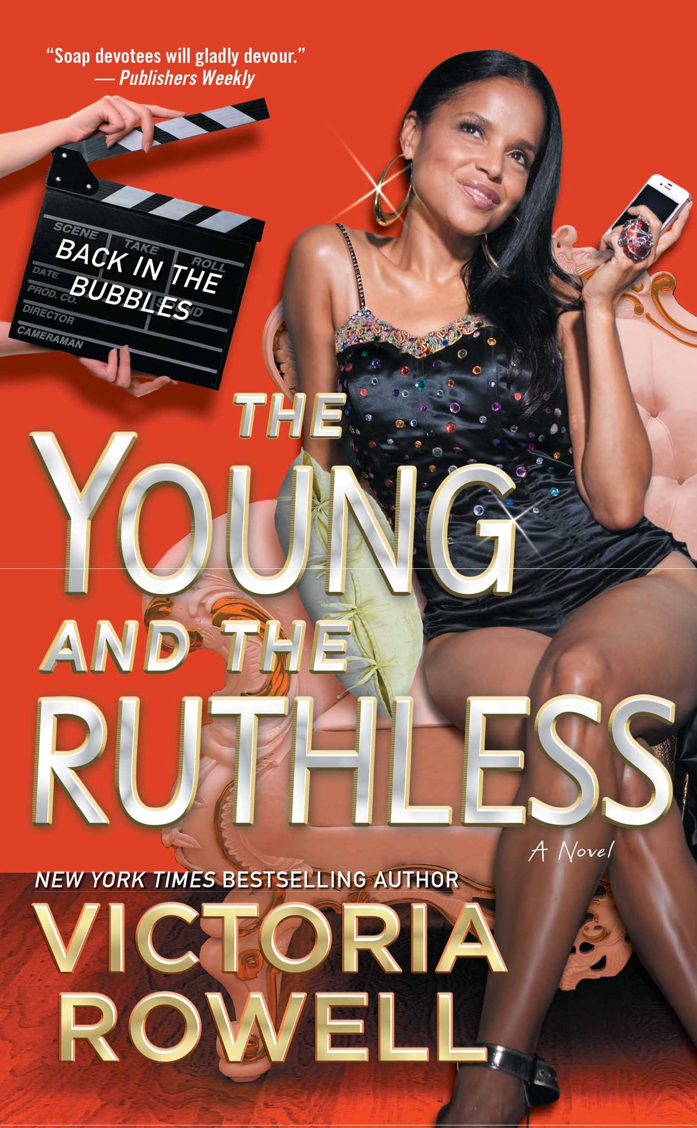 The young and the ruthless 9781451643831 hr