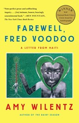 Farewell fred voodoo 9781451644005
