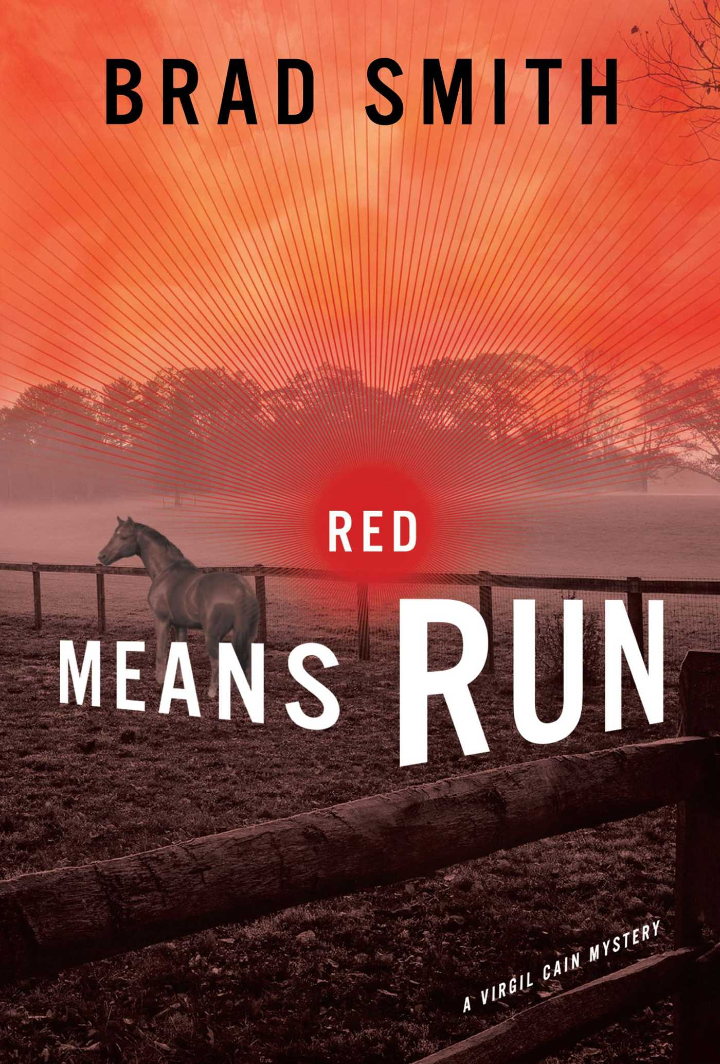 Red means run 9781451645514 hr