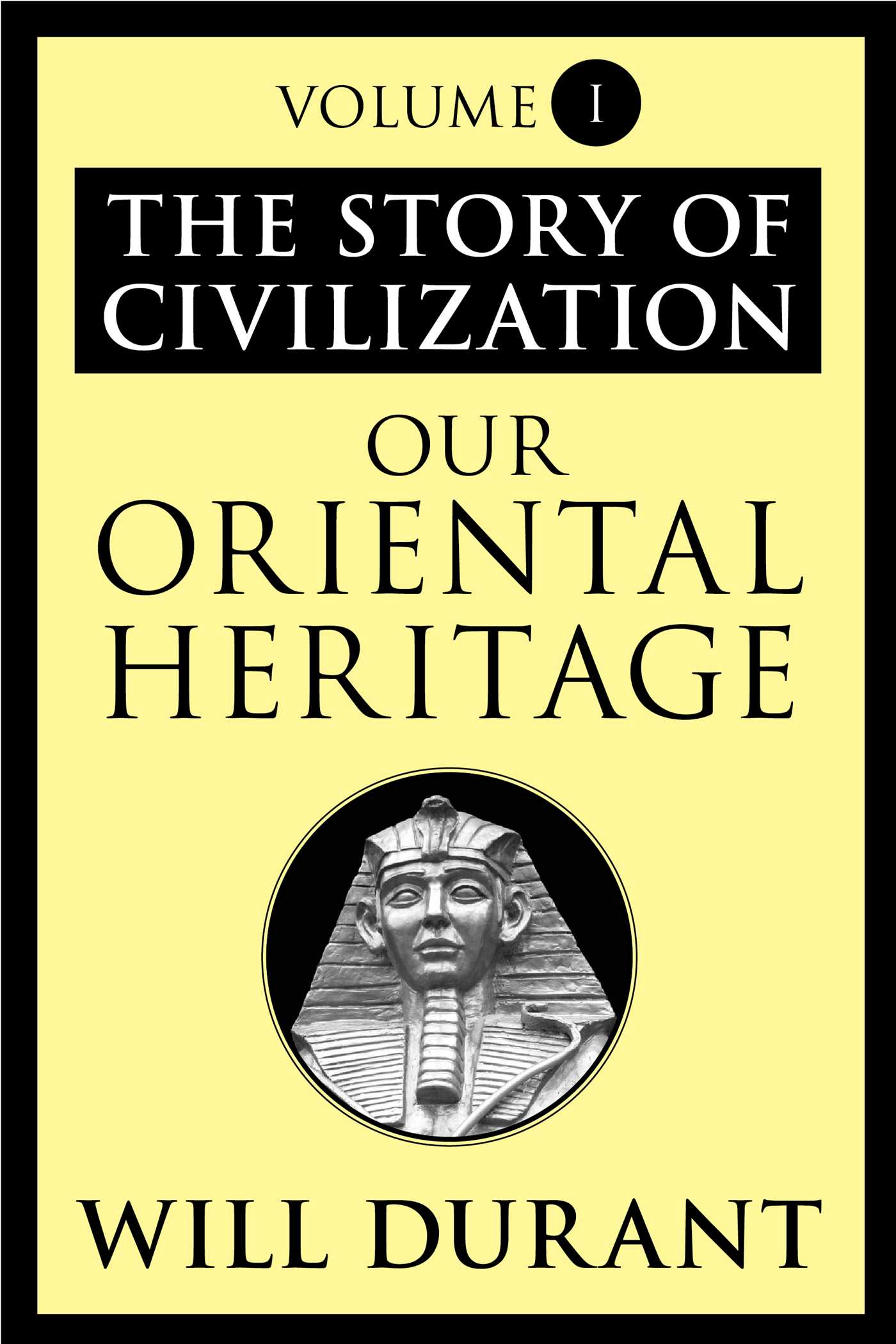 the story of civilization our oriental heritage pdf