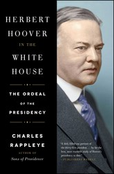Herbert hoover in the white house 9781451648683