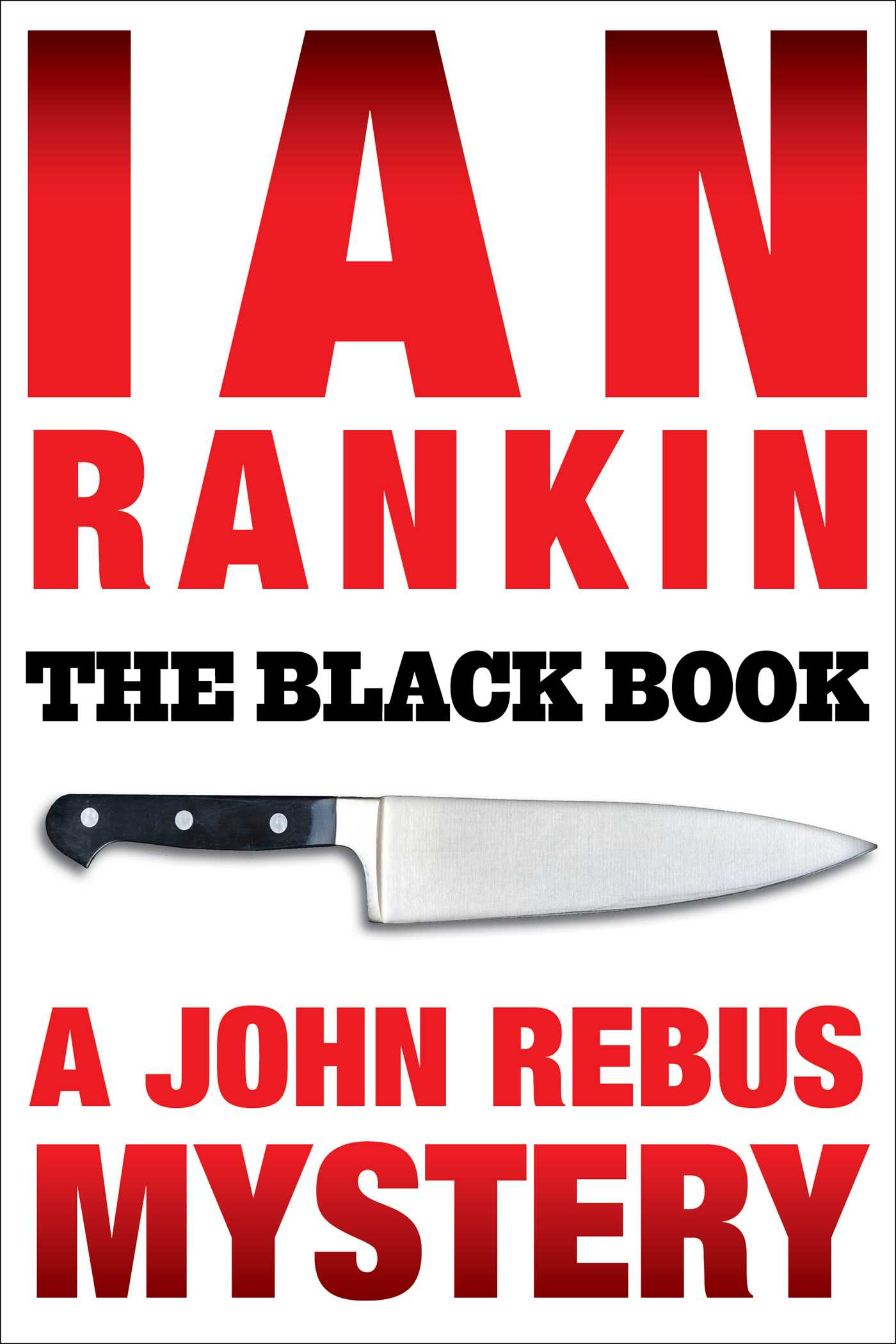 Inspector Rebus: The Black Book 5 by Ian Rankin (2014, MP3 CD, Unabridged)